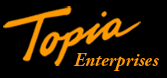 Home page of Topia fine wood working and custom mill work